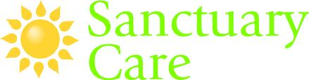 sanctury care logo