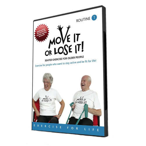 Picture of Move It or Lose It Vol 1