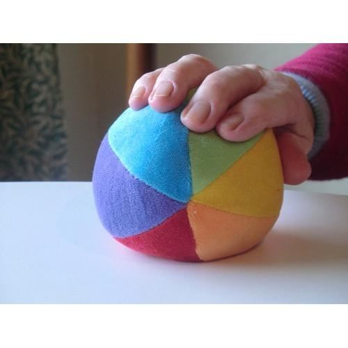 Picture of Soft Sensory Ball