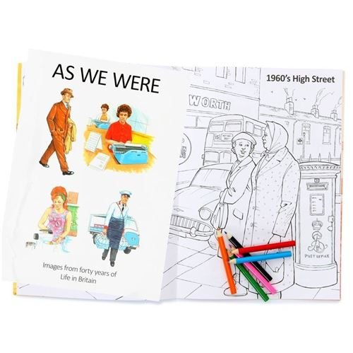 Picture of Reminiscence Picture Book - As We Were