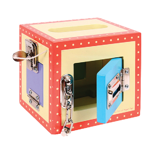 Picture of Chunky Lock Box