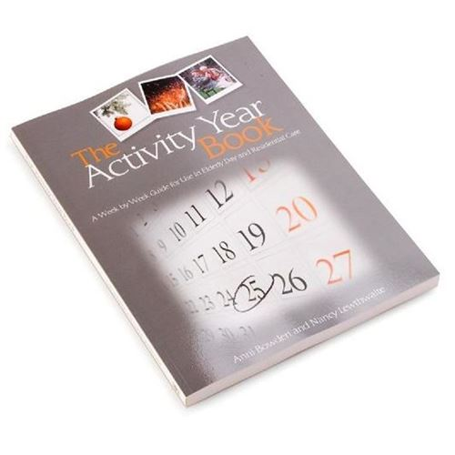 Picture of The Activity Year Book