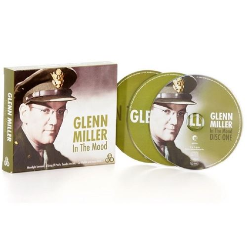 Picture of Glenn Miller 3 x CD Set *Reduced Price*