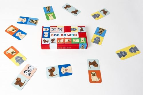 Picture of Dog Dominoes