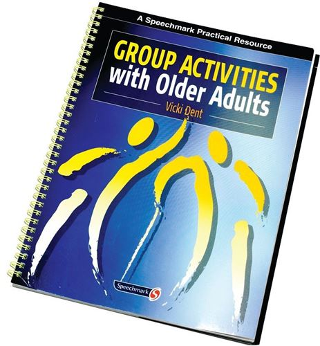 Picture of Group Activities With Older Adults
