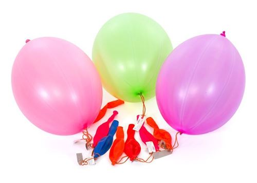 Picture of Punch Ball Balloons