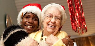 Christmas With Dementia - Coping Strategies