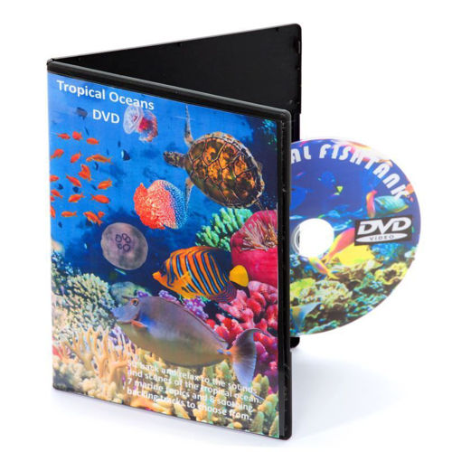 Picture of Tropical Oceans DVD