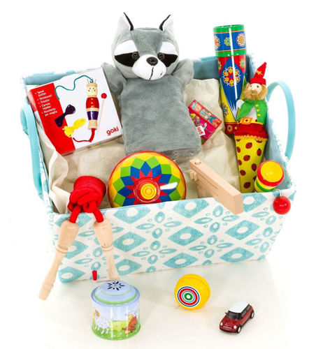 Picture of Reminiscence Box© 3 - Time to Play