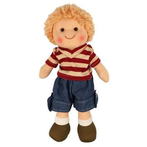 Picture of Soft Doll Harry
