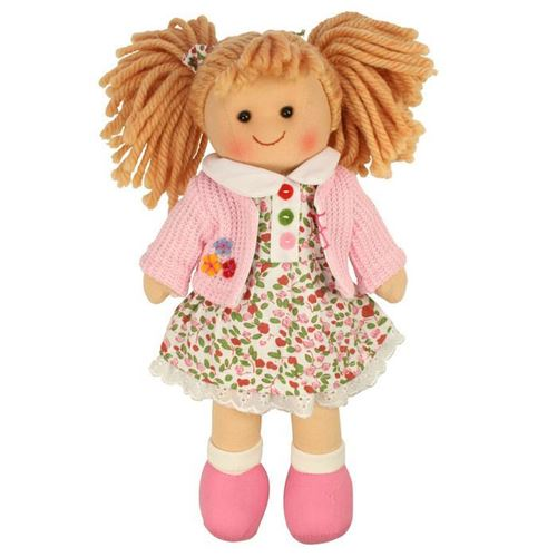 Picture of Soft Doll Poppy