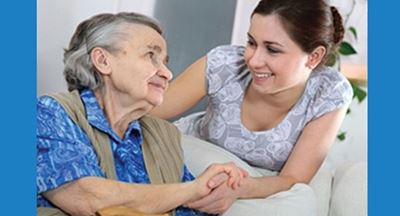 Dementia - Different Forms of the Disease