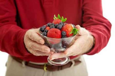 Better Nutrition For The Elderly