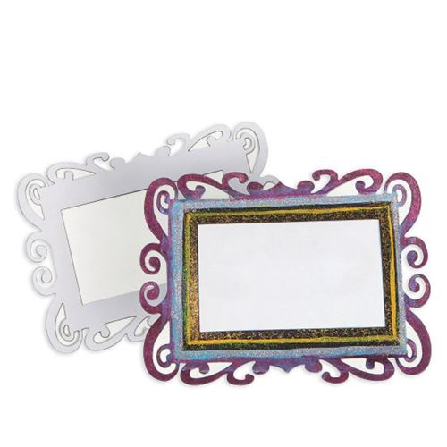 Picture of Colour Me Magnetic Frame (makes 12)