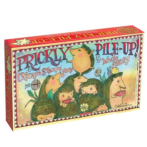 Picture of Prickly Pile Up Game