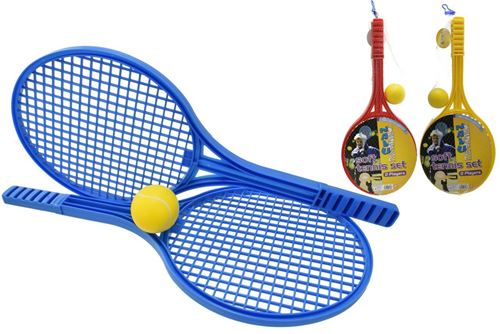 Picture of Soft Ball Tennis Set