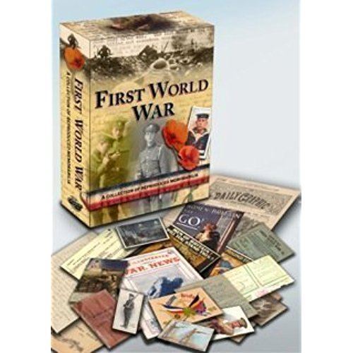 Picture of First World War Box Set