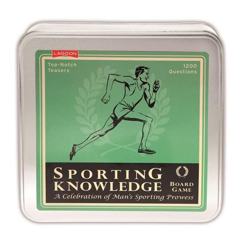 Picture of Sporting Knowledge Board Game