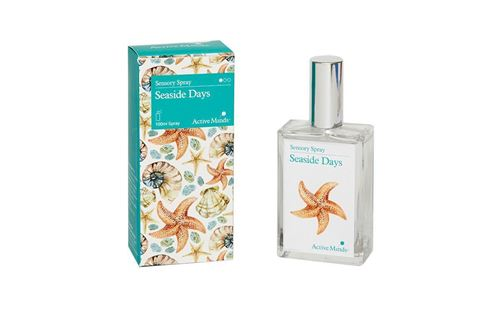 Picture of Seaside Days - Sensory Spray