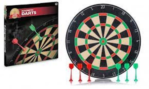 Picture of Magnetic Darts