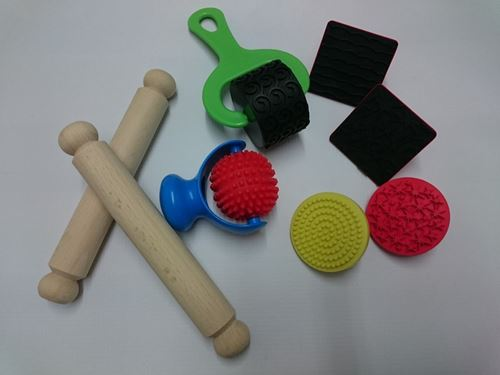 Picture of Activity Kit - Salt Dough
