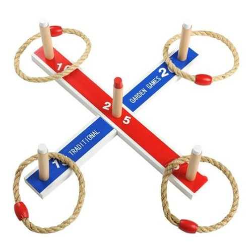 Picture of Wooden Hoopla (Quoits)