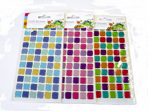 Picture of Mosaic Tile Stickers