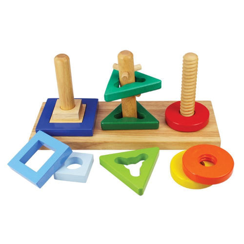 Picture of Motor Skills Towers
