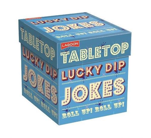 Picture of Lucky Dip - Jokes