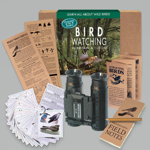 Picture of Bird Watching Kit