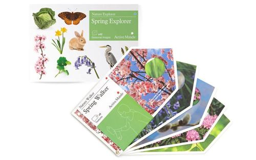 Picture of Nature Pack - Spring