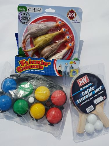 Picture of Play Around Game Bundle