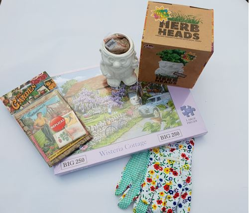 Picture of Hobby Bundle - Garden