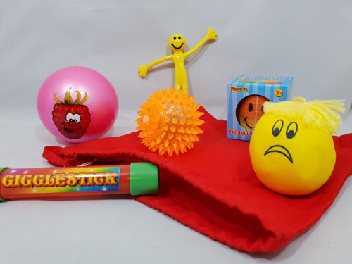 Picture of Fun Sensory Kit©