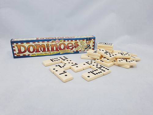 Picture of Classic Domino Set
