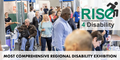 See Us at RISE South East 2019