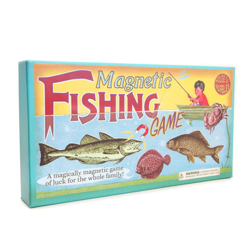Picture of Nostalgic Fishing Game