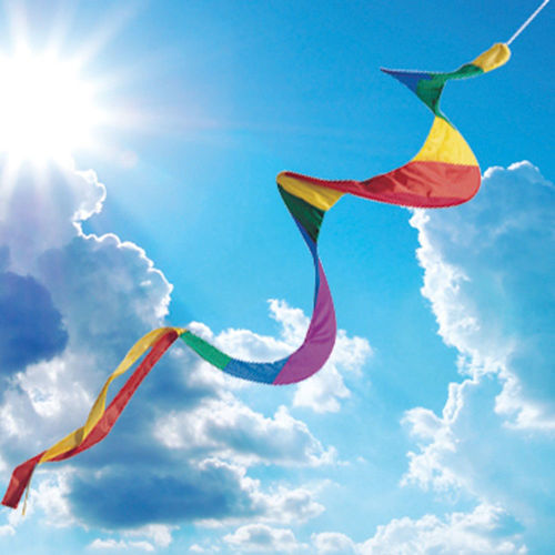 Picture of Colourful Wind Twister