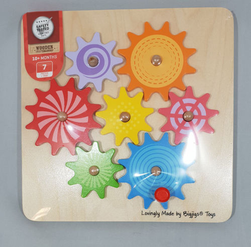 Picture of Cogs Mini Board
