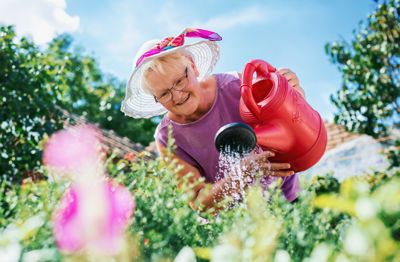 COVID-19: Sow the Seeds of Happiness for Older People in Care Homes