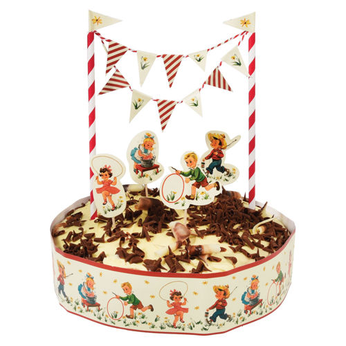 Picture of Cake Decor Kit - For Her