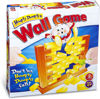 Humpty Dumpty Wall Game, Jenga-style game, consists of: Humpty dumpty figure Box & Wall Frame 44 Bricks 2 Trowels Instructions, size: box: 27cm x 27cm x 6cm. 2 players