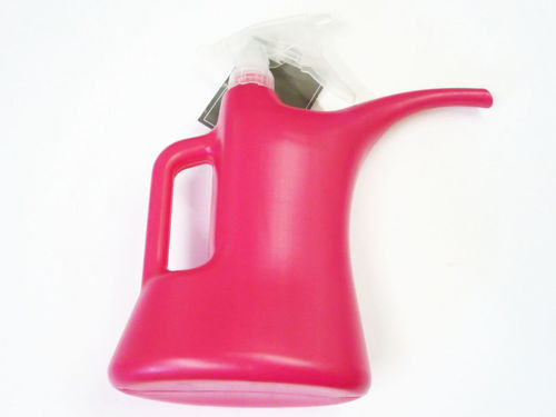Watering Can Sprayer, lightweight and washable, easy to use older people