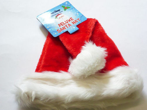 Activities to Share - Santa Hat