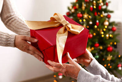 COVID-19:  Huggable Christmas Gifts for Older Relatives in Care Homes