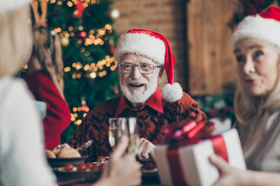 COVID 19: Care Home Christmas Party Success - Useful Tips