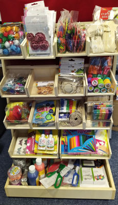 Covid - 19: Easy Crafts for Lockdown Care Home Residents