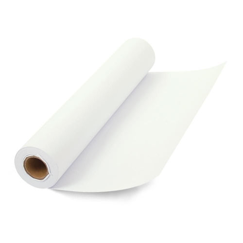 Paper Roll for Easel, bright white paper roll for all art projects, size: (w) 30cm x (l) 15metres.