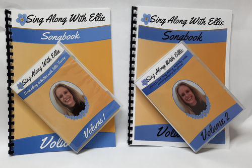 Picture of Sing-Along with Ellie Bundle