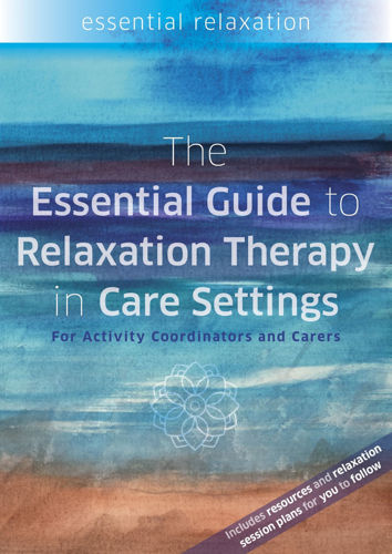 Picture of The Essential Guide to Relaxation Therapy Book